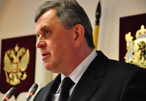 Губернатору Ярославской области присуждена премия «Global Eco Brand».